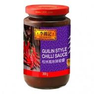 LKK Guilin chili saus 368g