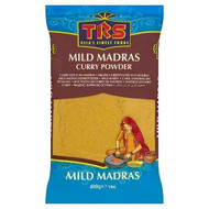 TRS Milde madras curry poeder 400g