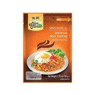 AHG Gebakken sambal rijst mix 50g