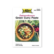 Lobo Groene curry pasta 50g