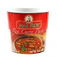 Mae Ploy Rode curry pasta 400g