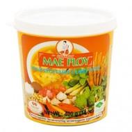 Mae Ploy Zure curry pasta 400g