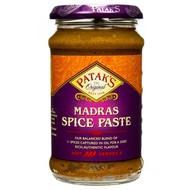 Patak's  Madras curry pasta 283g