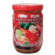 Cock Tom yum pasta 227g