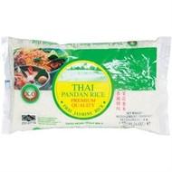 XO Thais geparfumeerde rijst heel 1kg