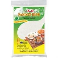 XO Thais geparfumeerde rijst heel 4,5kg