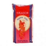 Dragon Thais geparfumeerde rijst heel 1kg