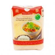 Thai May Thais geparfumeerde rijst heel 1kg