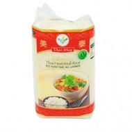 Thai May Thais geparfumeerde rijst heel 2kg