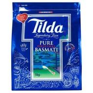 Tilda Basmati rijst 5kg