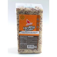 Sawat Bruine - en rode rijst 1kg
