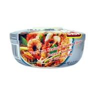 Fashion Food Instant cup noedel tom yum zeevruchten 65g