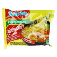 Indomie Instant noedel kip/curry smaak 80g