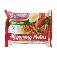 Indomie Instant noedel Mi Goreng chilli smaak 80g