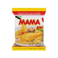 Mama Instant noedel kippensmaak BOX