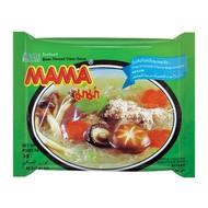 Mama Instant bonenvermicelli orientaalse soep BOX