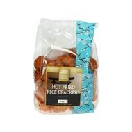 Golden Turtle Gefrituurde rijstcrackers 150g