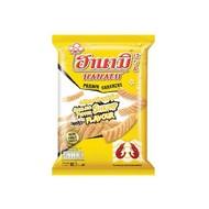 Hanami Garnalen crackers met peper en knoflooksmaak 75g