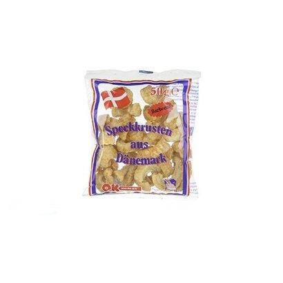 Ok snacks Bacon Bbq Chips
