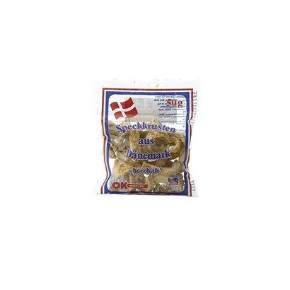 Ok snacks Bacon chips original