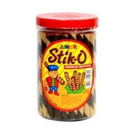 Stik-O Chocolade smaak 380g