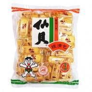 Want Want Senbei Bulk pakket 420g