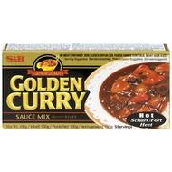 S&B Kruidenpasta Golden curry HOT 100g