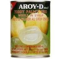 Aroy-D Toddypalm heel op siroop 565g
