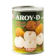 Aroy-D Longan op siroop 565g