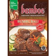 Bamboe Bumbu bali pasta 49g
