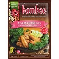 Bamboe Bumbu ayam goreng pasta 33g