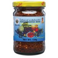 Pantainorasingh SAWAN chili pasta 134g
