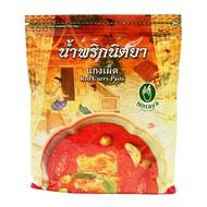 Nittaya Rode curry pasta 1kg
