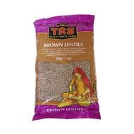 TRS Bruine linzen 500g