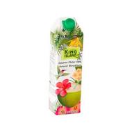 King Island Kokoswater 1L