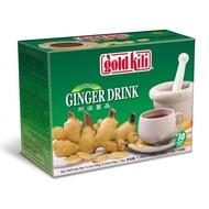 Gold Kili Instant gember drank 180g