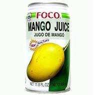 Foco Mango drank 350ml