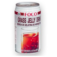 Foco Grass jelly drank 350ml