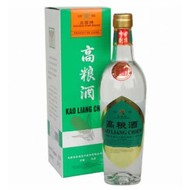 Golden Star Kao Liang Chieuw spirit 62% alc 500ml