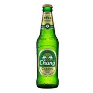 Chang Bier 5% alc. 330ml