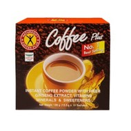 Nature Gift Instant koffie met ginseng 135g