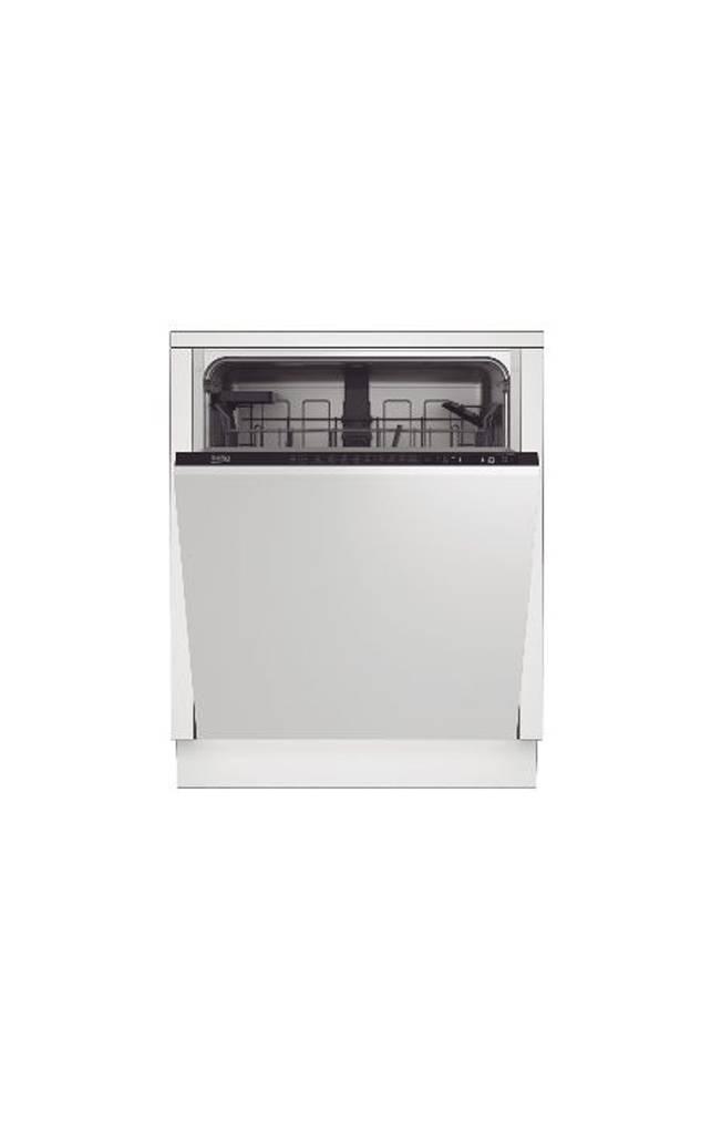beko lave vaisselle full integre bldc din 26410 electronline. Black Bedroom Furniture Sets. Home Design Ideas