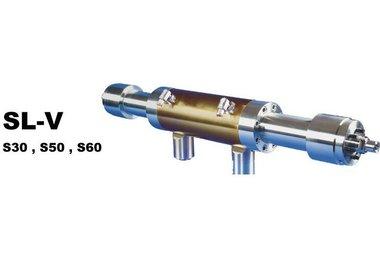 Streamline S-30, S-50, S-60