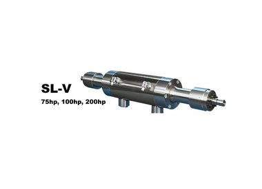 Streamline SL-V 75hp, 100hp, 200hp