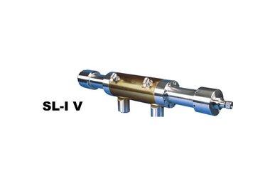 Streamline SL-IV 30hp, 50hp, 100hp