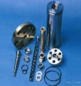 KMT Style Cylinder Assembly, CP3