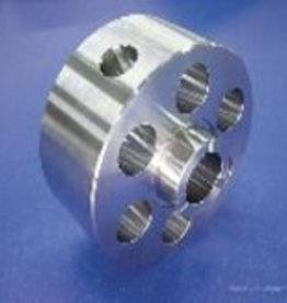 KMT Style Cylinder Retaining Flange