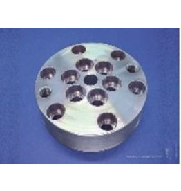 KMT Style Retaining Flange,Outlet, IOC