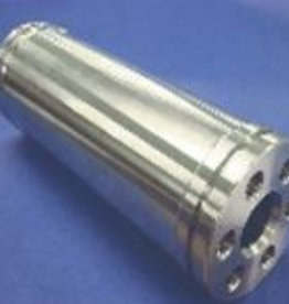 KMT Style Cylinder Body, CP3