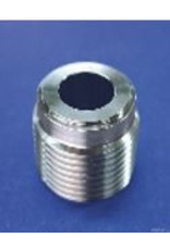 KMT Style Retaining Nut, Cylinder, CP3